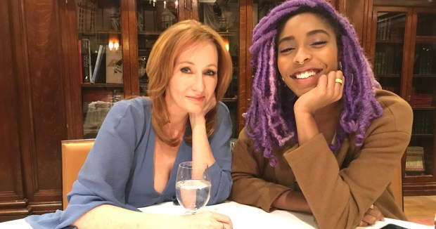 JessicaWilliams_JKRowling