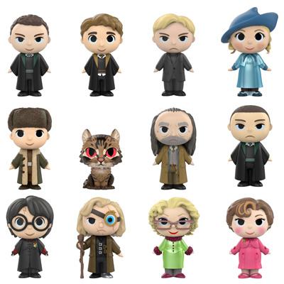 Potterish :: Harry Potter, o Ickabog, Animais Fantásticos e JK Rowling Novos bonecos Funko serão inspirados em Harry Potter e a Câmara Secreta