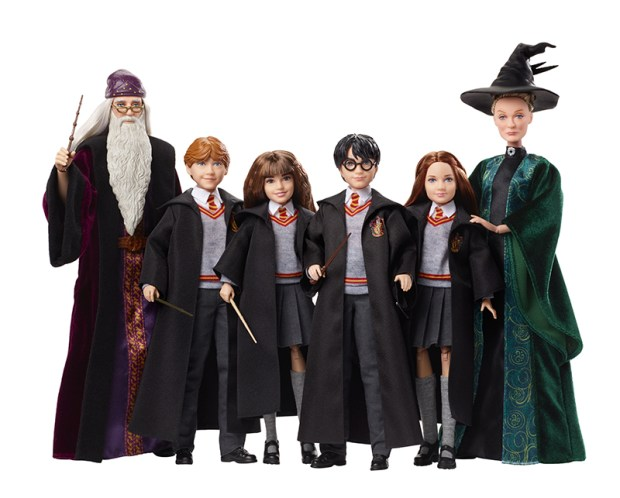 Harry-Potter-Mattel_dolls