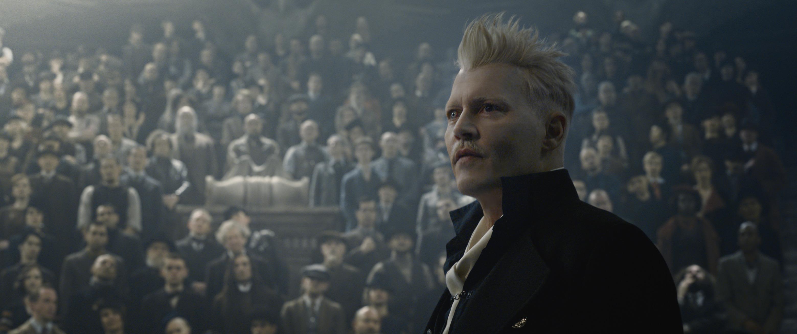 Potterish :: Harry Potter, o Ickabog, Animais Fantásticos e JK Rowling Os Crimes de Grindelwald | Por que o filme se passa em Paris?