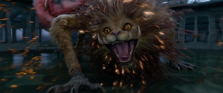 Potterish :: Harry Potter, o Ickabog, Animais Fantásticos e JK Rowling Conheça 6 das novas criaturas de Animais Fantásticos