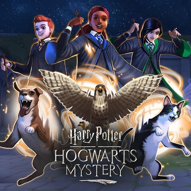 Hogwarts_Mistery_animago