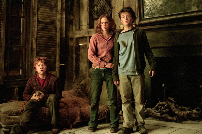 Potterish Os 5 erros mais graves dos filmes de Harry Potter