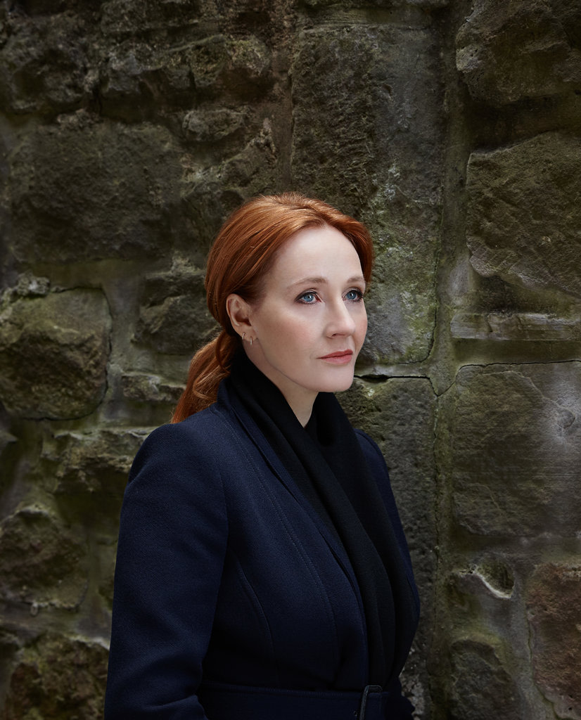 Potterish :: Harry Potter, o Ickabog, Animais Fantásticos e JK Rowling Novo livro de J.K. Rowling divide opiniões