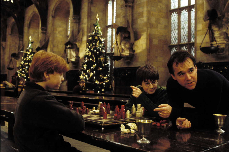 Potterish :: Harry Potter, o Ickabog, Animais Fantásticos e JK Rowling Animais Fantásticos | Quem dirigirá os próximos filmes da franquia?