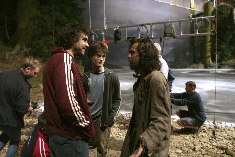 Potterish :: Harry Potter, o Ickabog, Animais Fantásticos e JK Rowling Animais Fantásticos   Quem dirigirá os próximos filmes da franquia?
