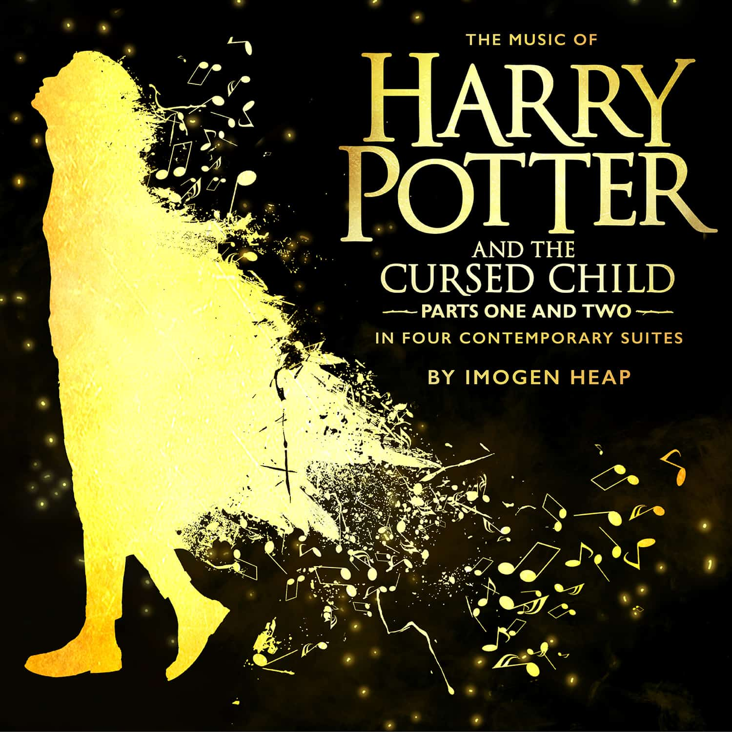 Potterish ATUALIZADO: Trilha sonora de Harry Potter and the Cursed Child ganha data de lançamento; escute