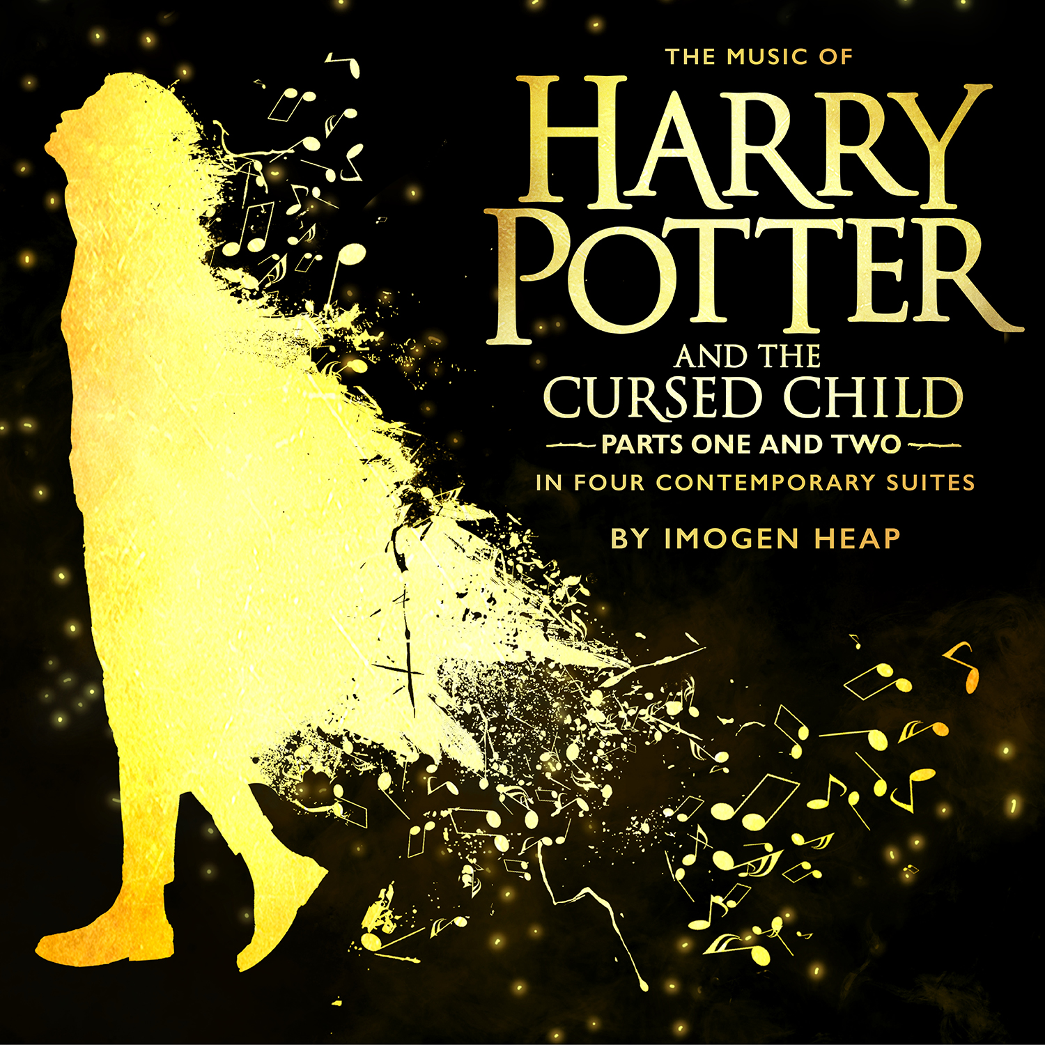 Potterish.com [Year 18] :: Harry Potter, The Ickabog, Fantastic Beasts, JK Rowling, Daniel, Emma & Rupert UPDATED: Harry Potter and the Cursed Child Soundtrack gets release date; listen to it