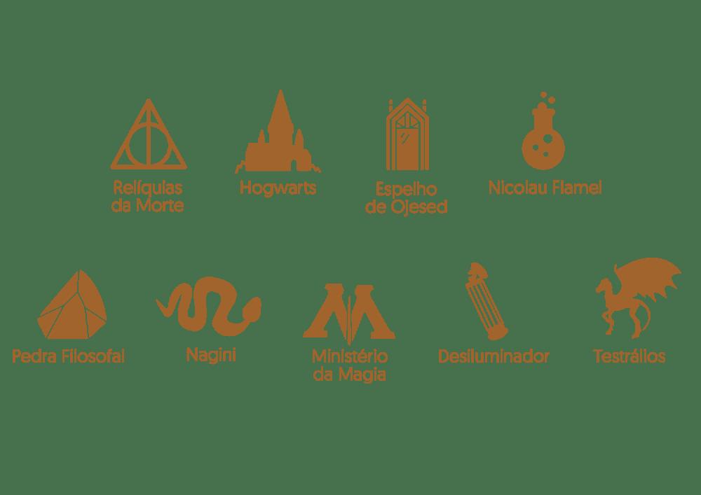 Potterish :: Harry Potter, o Ickabog, Animais Fantásticos e JK Rowling De volta ao universo de Harry Potter