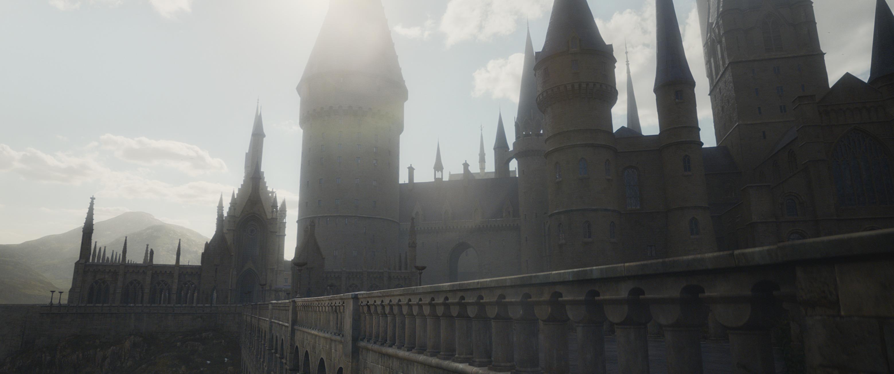 Potterish.com [Year 18] :: Harry Potter, The Ickabog, Fantastic Beasts, JK Rowling, Daniel, Emma & Rupert Back to the Harry Potter universe