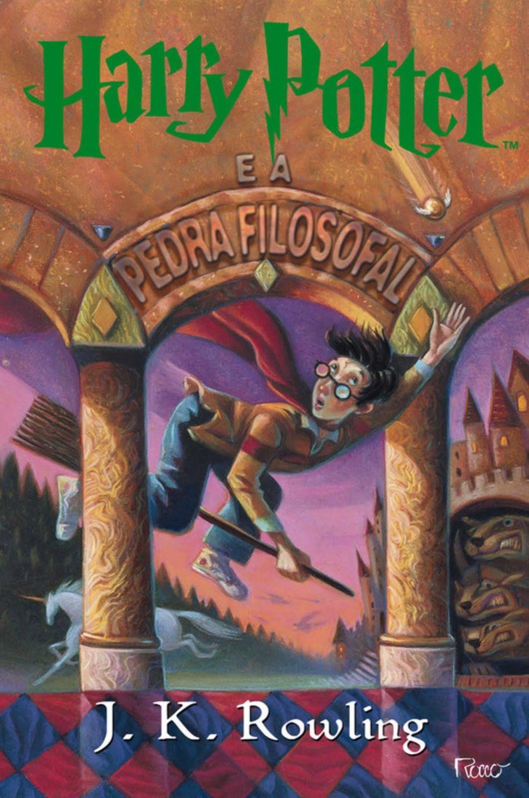 Potterish.com [Year 18] :: Harry Potter, The Ickabog, Fantastic Beasts, JK Rowling, Daniel, Emma & Rupert Harry Potter's logo came up by chance