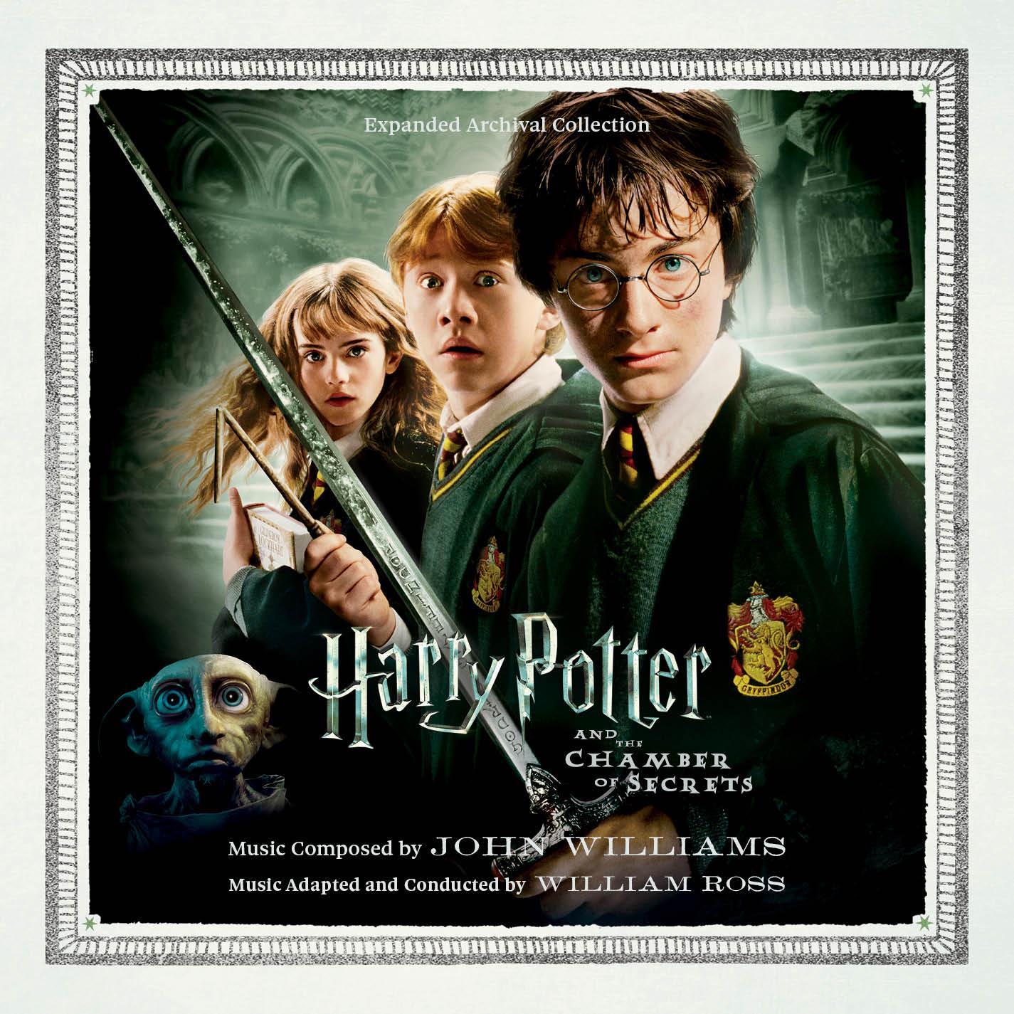 Potterish.com [Year 18] :: Harry Potter, The Ickabog, Fantastic Beasts, JK Rowling, Daniel, Emma & Rupert Harry Potter soundtracks will get unpublished tracks