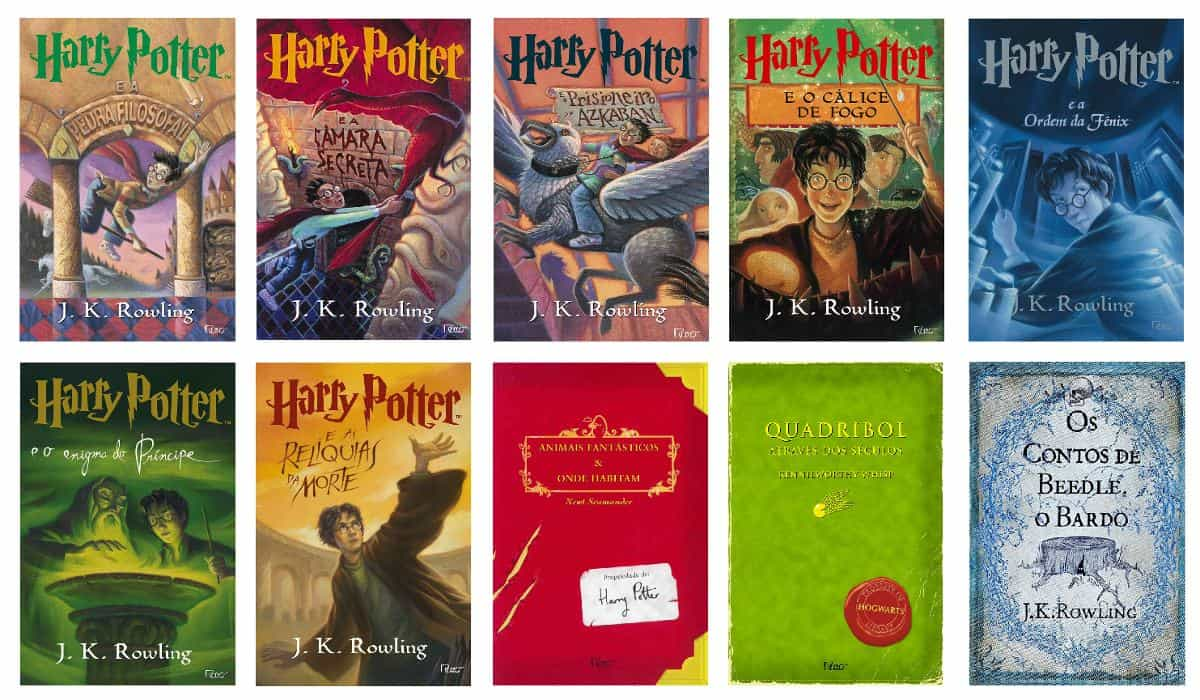 Potterish :: Harry Potter, o Ickabog, Animais Fantásticos e JK Rowling Obituário: Lia Wyler, a ponte por onde a magia ingressou em nossas vidas