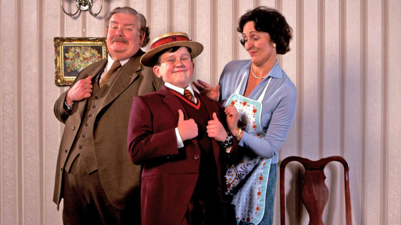 Potterish.com [Year 18] :: Harry Potter, The Ickabog, Fantastic Beasts, JK Rowling, Daniel, Emma & Rupert In Petunia Dursley's defence