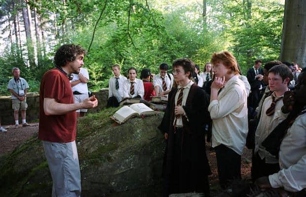 Potterish :: Harry Potter, o Ickabog, Animais Fantásticos e JK Rowling Alfonso Cuarón, de Prisioneiro de Azkaban, aceitaria dirigir Animais Fantásticos