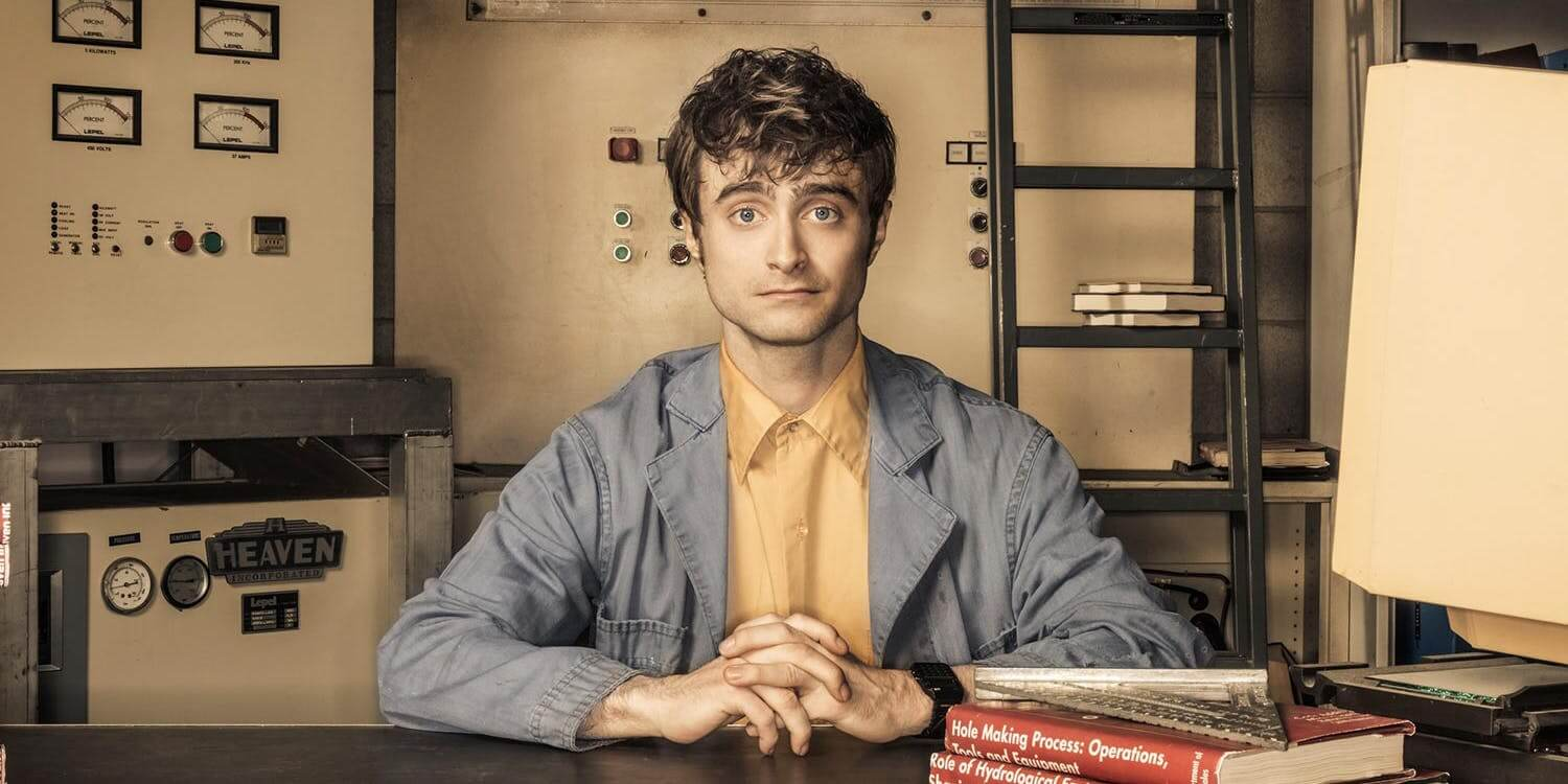 Potterish.com [Year 18] :: Harry Potter, The Ickabog, Fantastic Beasts, JK Rowling, Daniel, Emma & Rupert Daniel Radcliffe remembers drinking to deal with fame problems