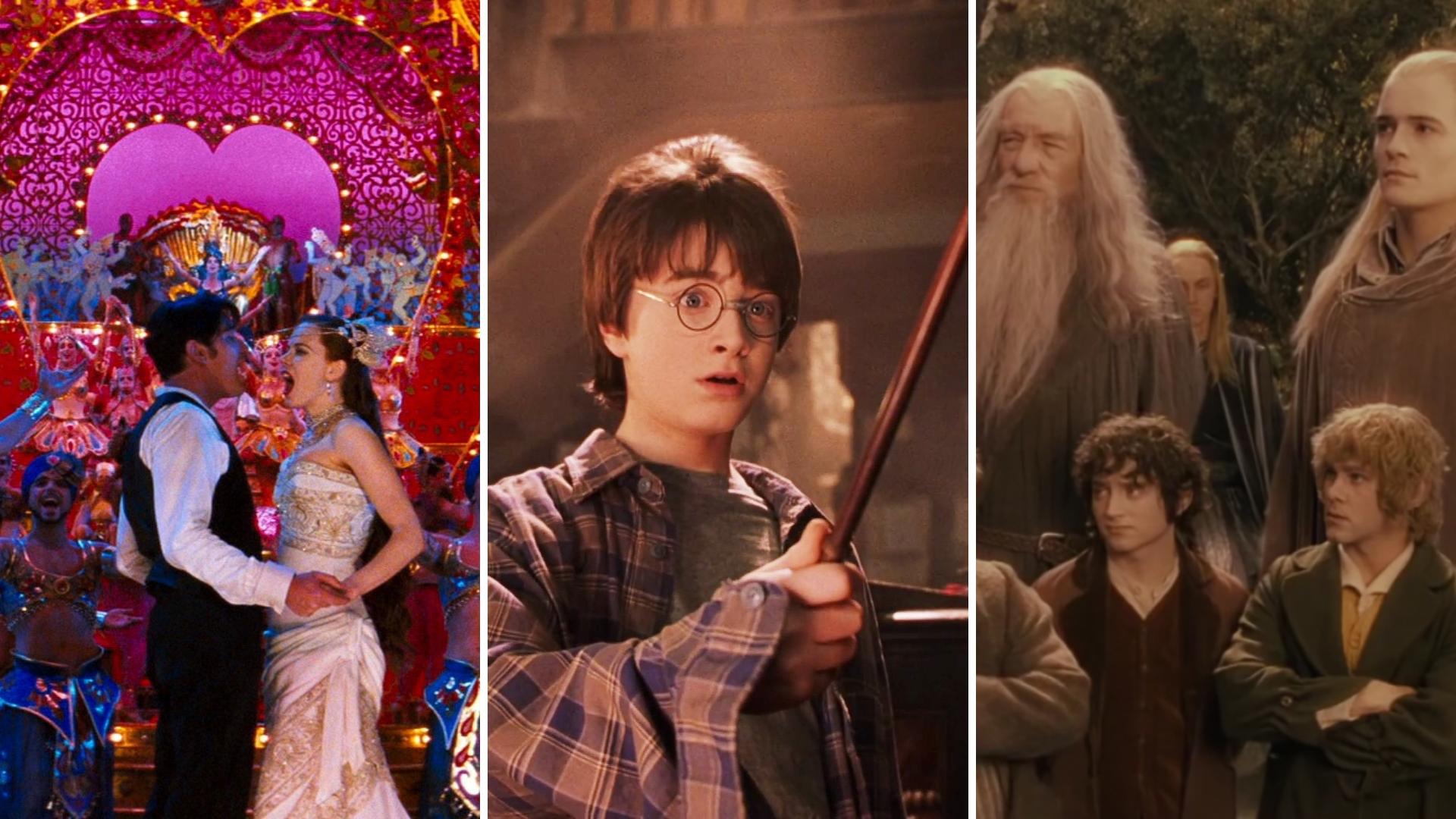 Potterish.com [Year 18] :: Harry Potter, The Ickabog, Fantastic Beasts, JK Rowling, Daniel, Emma & Rupert Harry Potter and the Oscar: were the films really wronged?