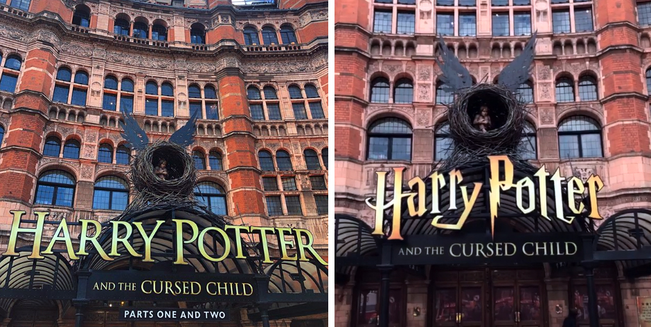 Potterish.com [Year 18] :: Harry Potter, The Ickabog, Fantastic Beasts, JK Rowling, Daniel, Emma & Rupert Pottermore denies rumors about a Harry Potter and the Cursed Child film