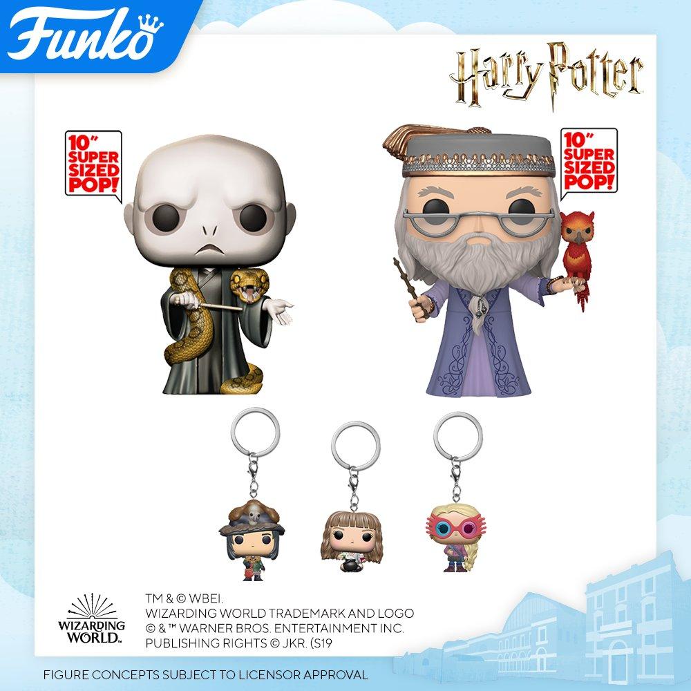 Funko_Harry Potter