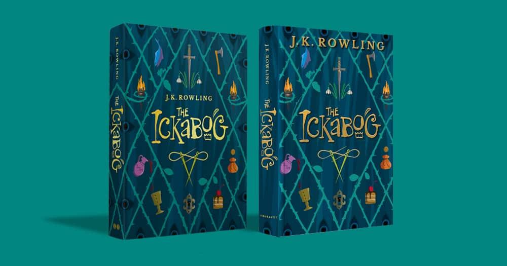 Ickabog por J. K. Rowling