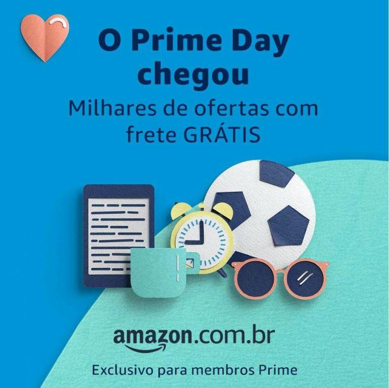 Amazon Prime Day - ofertas 60% off livros, kindle, Livros Harry Potter