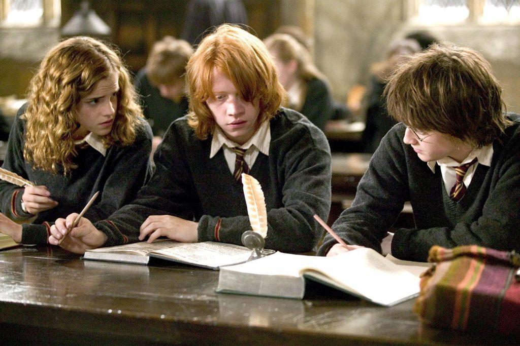 Guia sobre como usar Harry Potter na redação do Enem